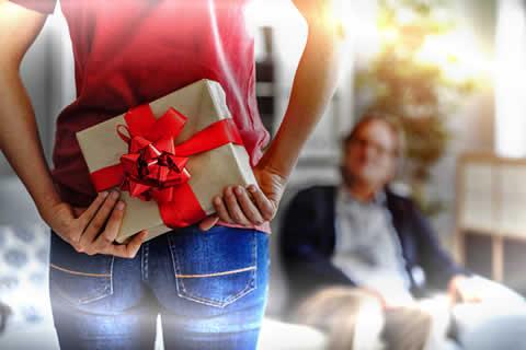 December Gift | 3V Underwear
